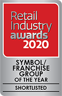 Post Office has been shortlisted for Symbol/Franchise Group of the Year in the Retail Industry Awards 2020